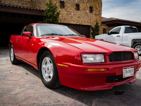 Aston Martin Virage 1991 Blindado