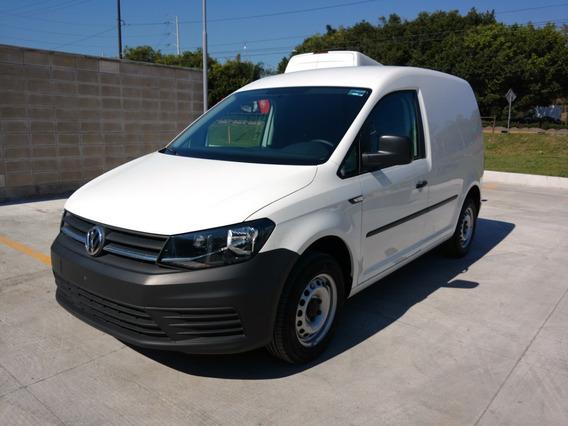 Caddy Maxi Cargo 2020