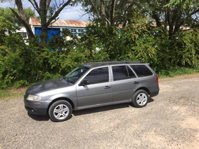 Volkswagen Gol Country Country 1.9