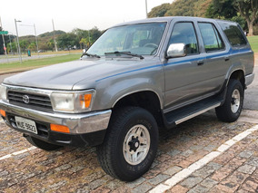 Toyota Hilux Sw4 1994 - 2.4 8v Completo