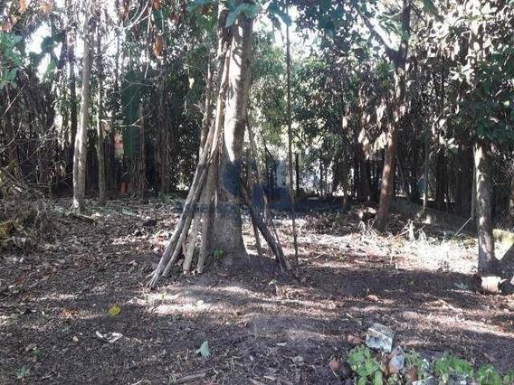 Chácara Com 1 Dormitório À Venda, 1000 M² Por R$ 170.000 - Parque Reserva Fazenda Imperial - Sorocaba/sp - Ch0004