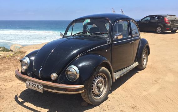 Volkswagen Escarabajo 1995 Llame Ya