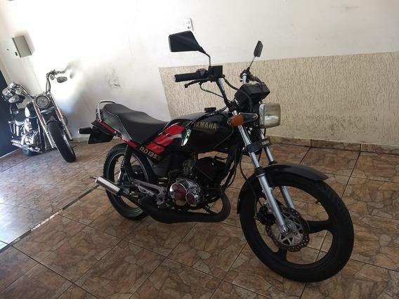 Yamara Rd 135 Z 1990