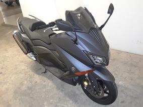 Yamaha Tmas