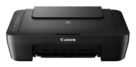 Multifuncional Canon Imp/scan/copia Wifi Mg3010