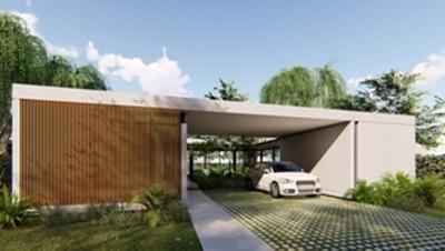 Casa A Construir En Villalobos Pueblos Del Plata. Financiada