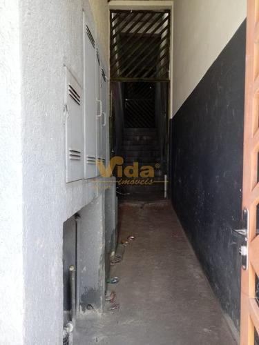Imagem 1 de 6 de Salão Comercial Em Parque Santa Teresa  -  Carapicuíba - 45044