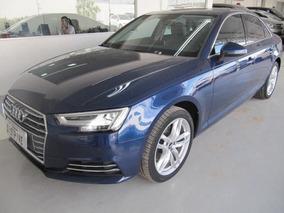 Audi A4 Sedan Launch Edition 2.0 Tfsi