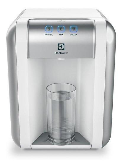 Purificador De Agua Electrolux Pe11b Branco Bivolt