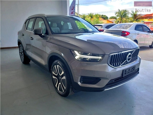 Volvo Xc40 - 1.5 T5 Recharge Momentum Geartronic