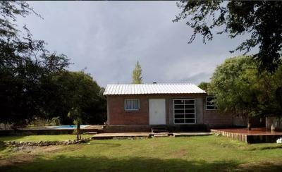 Casa Zona Lago Carlos Paz Salon Grande Asador Pileta Patio