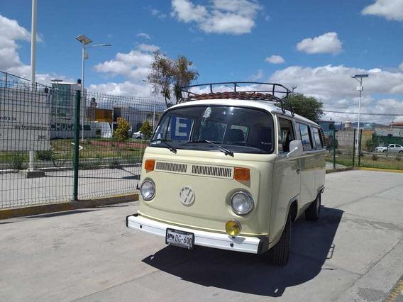 Volkswagen Combi 84