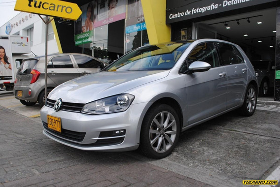 Volkswagen Golf Golf Highline