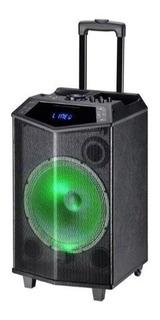 Parlante Portátil Con Batería 12 Tgw 40w Bluetooth