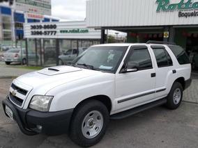 Chevrolet Blazer 2.4 Mpfi 8v, Jrd1522