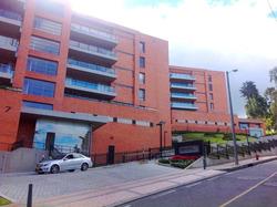 Apartamento Exclusivo - Colinas De Suba Bogotá - Oportunidad