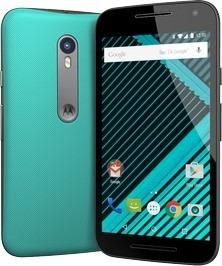 Motorola G3 Xt1543 Libre (envió Gratis A Todo El Pais)