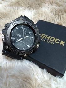 Relógio Casio G-shock Mudmaster+perfume212vipmen Promoção