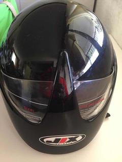 Casco Jix Helmets Aprobado