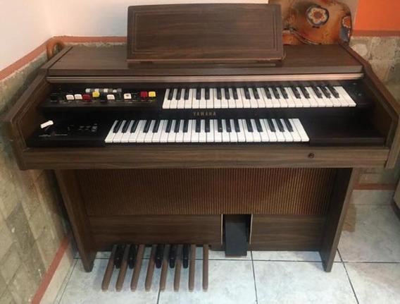 Vendo Piano Yamaha En Exelentes Condiciones