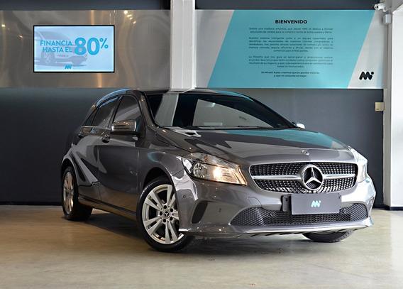 Mercedes Benz A200 Urban 2018