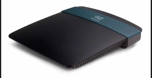 Cisco Ea2700 Linksys