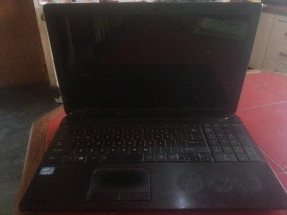Laptop Toshiba Satellite C55 (repuesto)