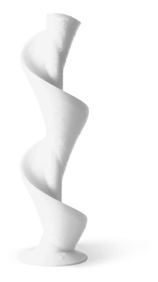 Rosca Infinita Tubo 50mm X 20cm Alimentos / Ração