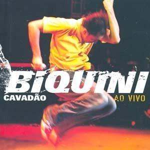 BIQUINI NO CIRCO VOADOR CD CAVADAO AO BAIXAR VIVO