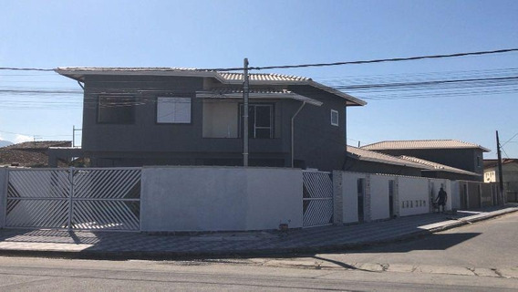 Casa Em Jardim Real, Praia Grande/sp De 50m² 2 Quartos À Venda Por R$ 165.000,00 - Ca193210