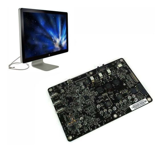 661-4823 Placa Lógica Para Monitor Apple Cinema Display 24
