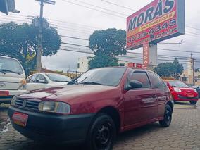 Volkswagen Gol 1.0 1997