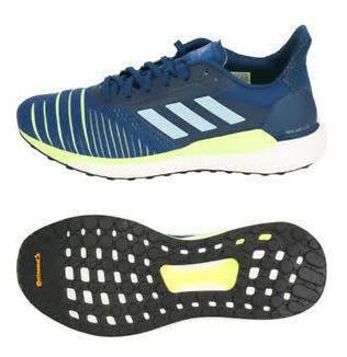 Tênis adidas Solarglide W