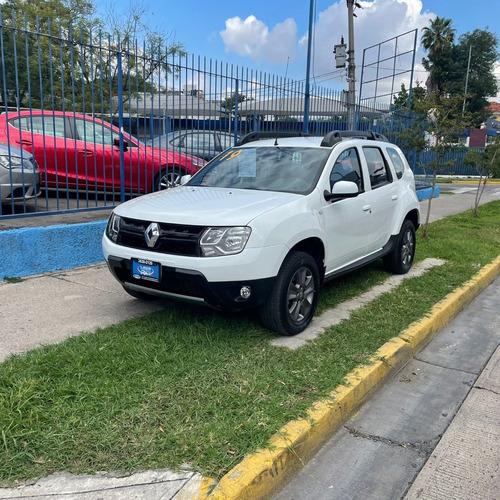 Imagen 1 de 14 de Renault Duster Intens Manual 2019