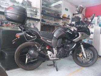Yamaha Fazer 16st