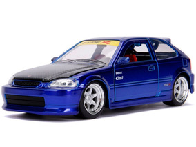 Honda Civic Type-r 1997 1/24