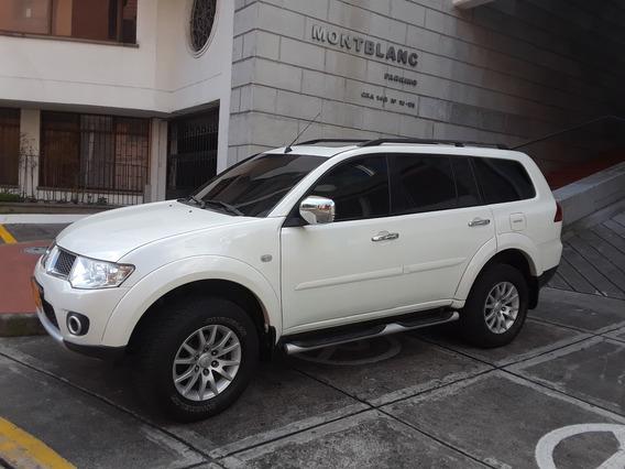 Excelente Mitsubishi Nativa 3.2l Blanca