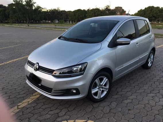 Volkswagen Fox 1.6 Comfortline Total Flex I-motion 5p 2016