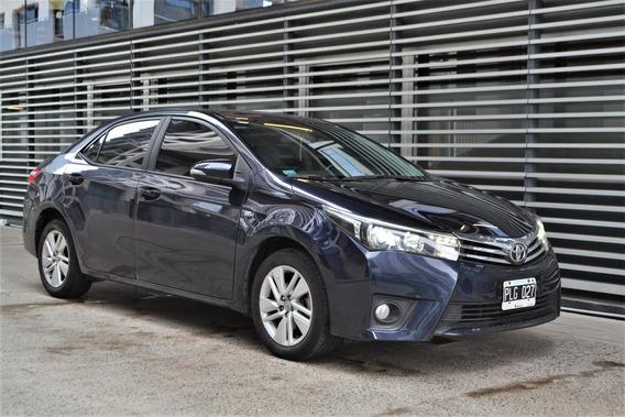 Toyota Corolla Xei Pack Automatico Cvt