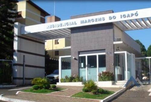 Apartamento Com 2 Dormitórios À Venda, 56 M² Por R$ 180.000,00 - Lima Azevedo - Londrina/pr - Ap0235