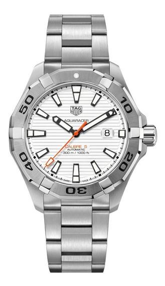 Relógio Tag Heuer Calibre 5 Automático Way2013.ba0927