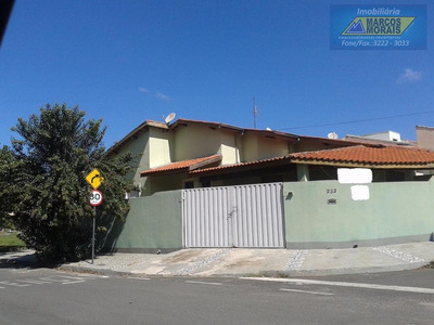 Vendo Casa 171m² - Vila Amato - Codigo: Ca2172 - Ca2172