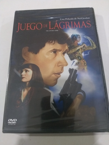 Juego De Lágrimas (the Crying Game)