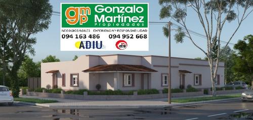 La Paz Casas A Estrenar Con Fondo Y Cochera