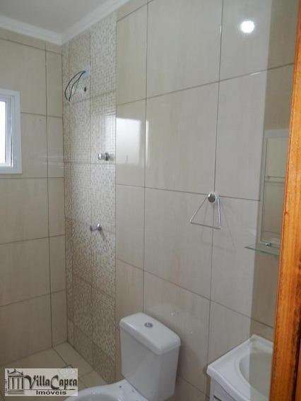 Casa Para Locação Em São José Dos Campos, Jardim Colonial, 2 Dormitórios, 1 Banheiro, 1 Vaga - 212-4_1-1333522
