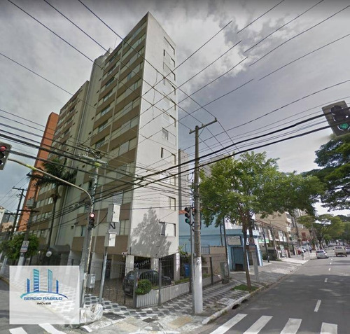 Imagem 1 de 17 de Apartamento Com 3 Dormitórios À Venda, 96 M² Por R$ 690.000,00 - Moema - São Paulo/sp - Ap3576