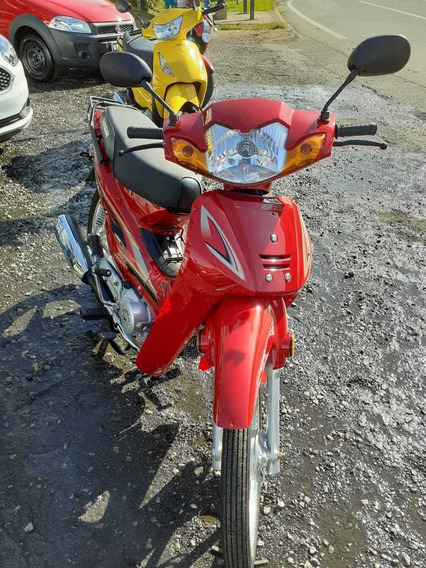 Moto Shineray Phoenix 50
