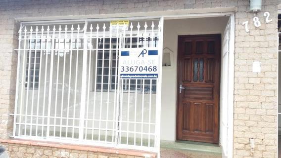 Casa Comercial Para Locação, Jardim Guanabara, Campinas. - Ca0574