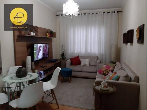 Sobrado À Venda, 89 M² Por R$ 350.000,00 - Vila Santa Catarina - São Paulo/sp - So0150