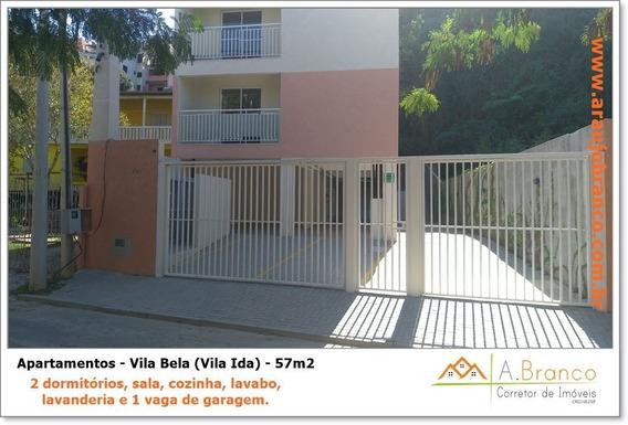 Apartamento - Ap00002 - 68062490